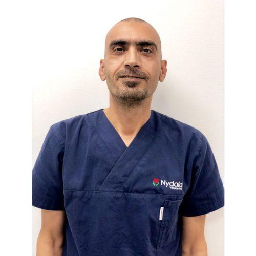 Dr. Mohamad Yassen