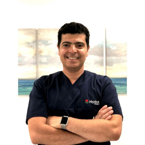 Dr. Wissam Aboud
