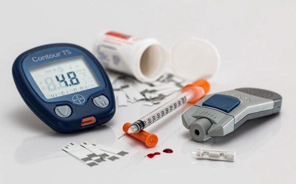Blodtrycksmottagning